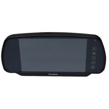 PARKSAFE MIRROR MONITOR (PS7006)